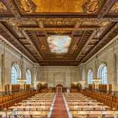 NYPL Rose Reading Room 2016 Renovations