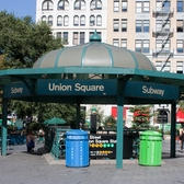 Union Square Subway Station