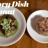 This NYC Donut Shop Uses Restaurant Dishes to Inspire New Flavors - NYC Dining Spotlight, Episode 18