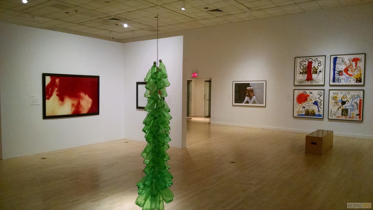 Art AIDS America | Bronx Museum of the Arts
