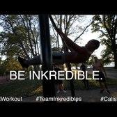 Be Inkredible - Street Workout Calisthenics