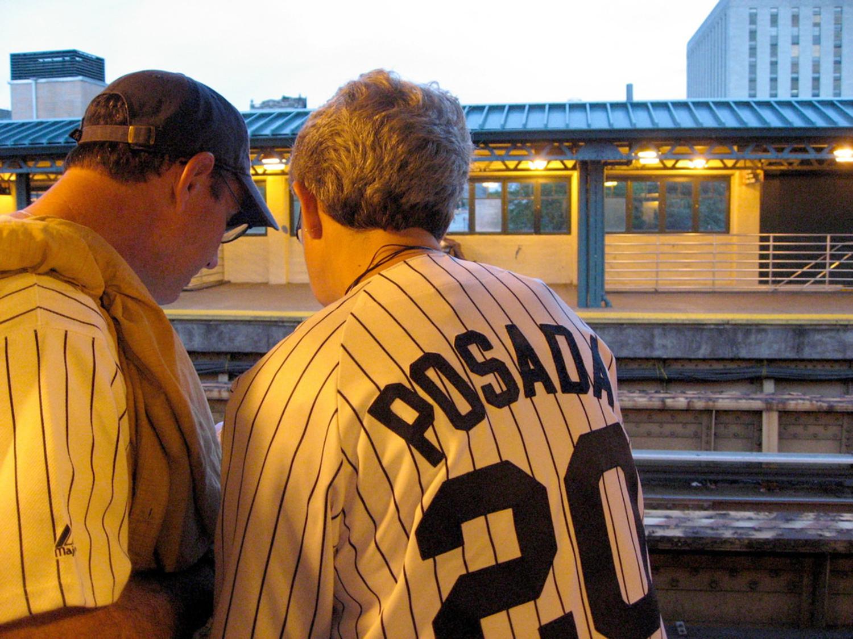 Lost Yankees