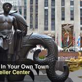 Tourist In Your Own Town #22 - Rockefeller Center