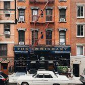 The Immigrant, East Village, Manhattan
