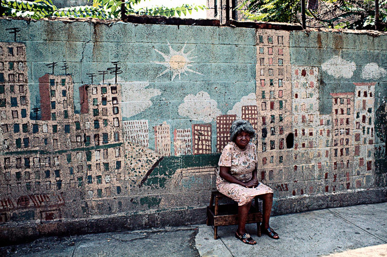 1970 East Harlem