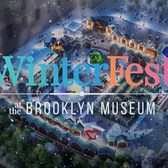 WinterFest at Brooklyn Museum opens on November 23, 2018