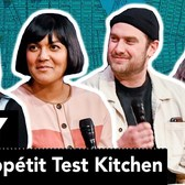NYC restaurant recommendations from the stars of Bon Appétit Test Kitchen