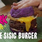 Would You Eat This Purple Burger? || Fork Yeah: Tamà