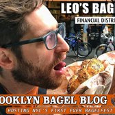 Leo's Bagels, Financial District (Season 2, Episode 2)