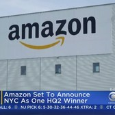 Report: Amazon HQ2 Coming To NYC