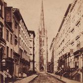 Wall Street 1880