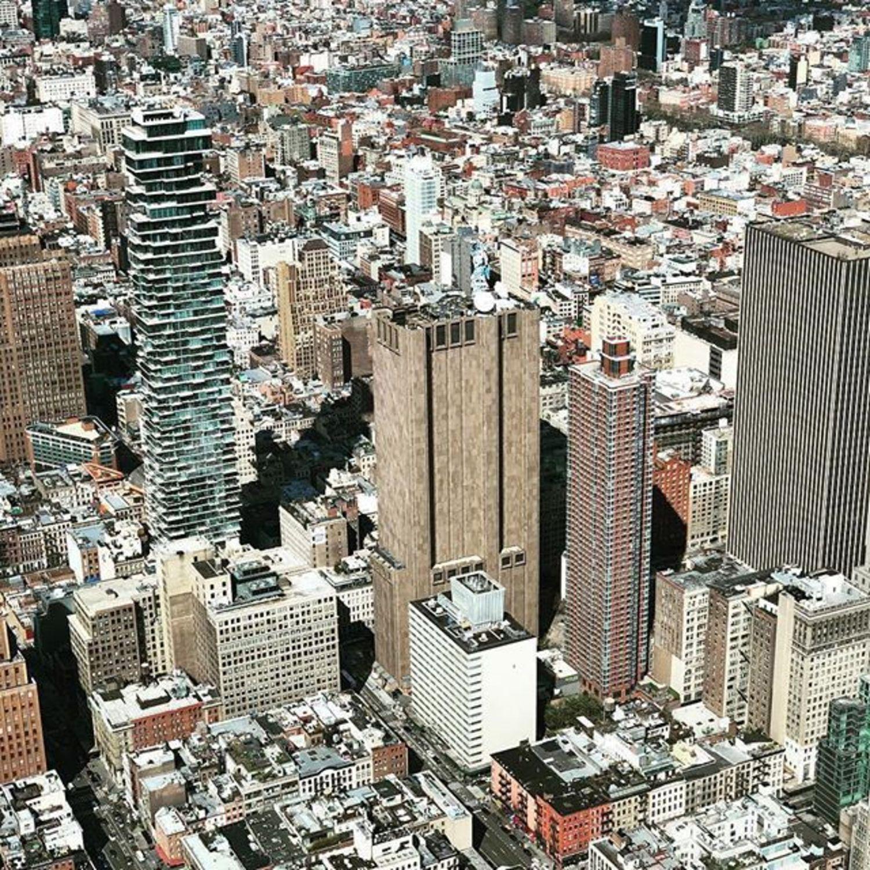 New York, New York. Photo via @twoism #viewingnyc #newyork #newyorkcity #nyc