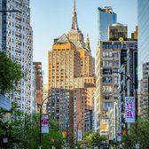 Astor Place, East Village, Manhattan