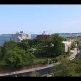 Take a quick tour through St. George, Staten Island