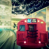 Time Lapse: Holiday Train Show 2012