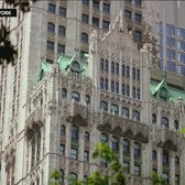 Living Large: The Woolworth Building