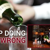 How to Order and Pair Sake - Stop Doing it Wrong, Episode 56