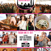 4th Annual Taste of Bushwick Food Festival
