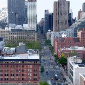 11th Avenue, Hell's Kitchen, Manhattan