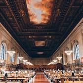 Rose Reading Room, New York Public Library, Main Branch
