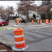 Staten Islanders try to navigate NYC's first traffic circles
