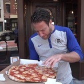 Barstool Pizza Review - Joe & Pat's Pizzeria