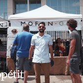 Mofon•GO: A Puerto Rican Food Truck with Big Ambitions
