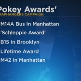 Annual Pokey Awards Name NYC's Slowest Bus Line