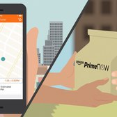 Introducing Amazon Prime Now