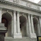 Inside The New York Public Library: The Stephen A. Schwarzman Building
