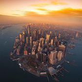 New York, New York. Photo via @flynyon #newyorkcity #newyork #nyc
