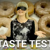 Donut Taste Test: Can Krispy Kreme Beat NYC Competitors?