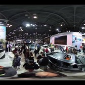 360° New York: 2016 New York International Auto Show