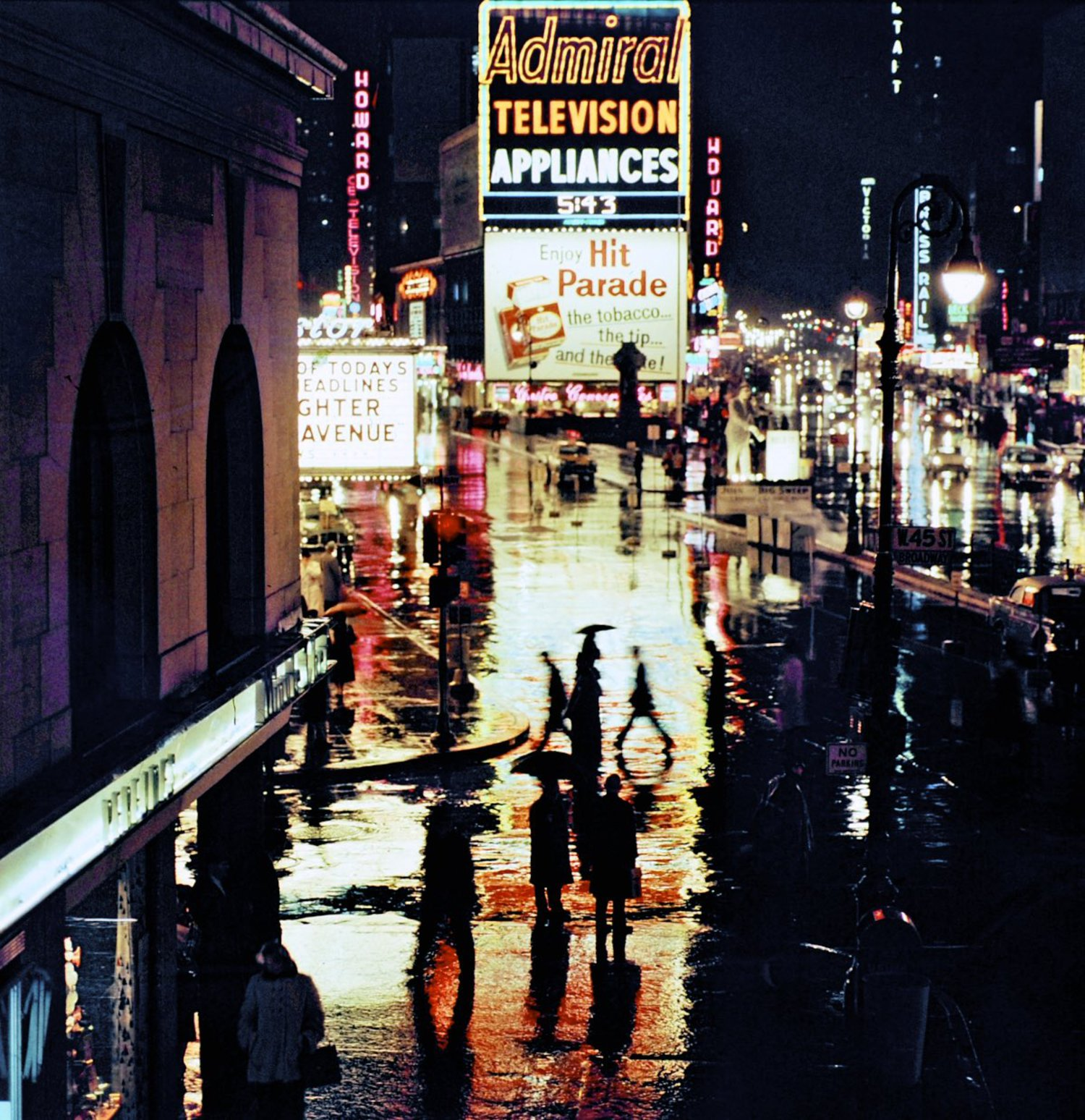 1957 Times Square.