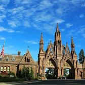 Greenwood Cemetery Brooklyn NY 2017