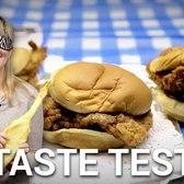 Chicken Sandwich Taste Test: Can Chick-Fil-A Beat Fancier Options?