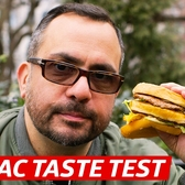 How McDonald's New Grand Mac Stacks Up To The Classic Big Mac — The Meat Show