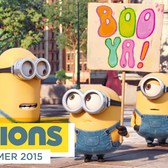 Minions - The Overall Journey (HD) - Illumination