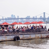 Brooklyn Barge