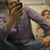 "NYC Subways: The REAL Reason Men ""Manspread"""