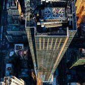 Central Park Tower, Billionaire's Row, Manhattan