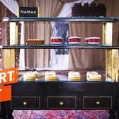 The NoMad Hotel's Dessert Cart is The Sweet Luxury We All Deserve — Snack Break