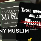 Funny Muslim Ads Up In NYC Subway After Legal Battle