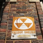 New York Begins Removing Nuclear Fallout Shelter Signs