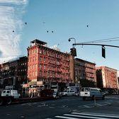Lower East Side, New York, New York. Photo via @groveandbleecker #viewingnyc #newyorkcity #newyork #nyc