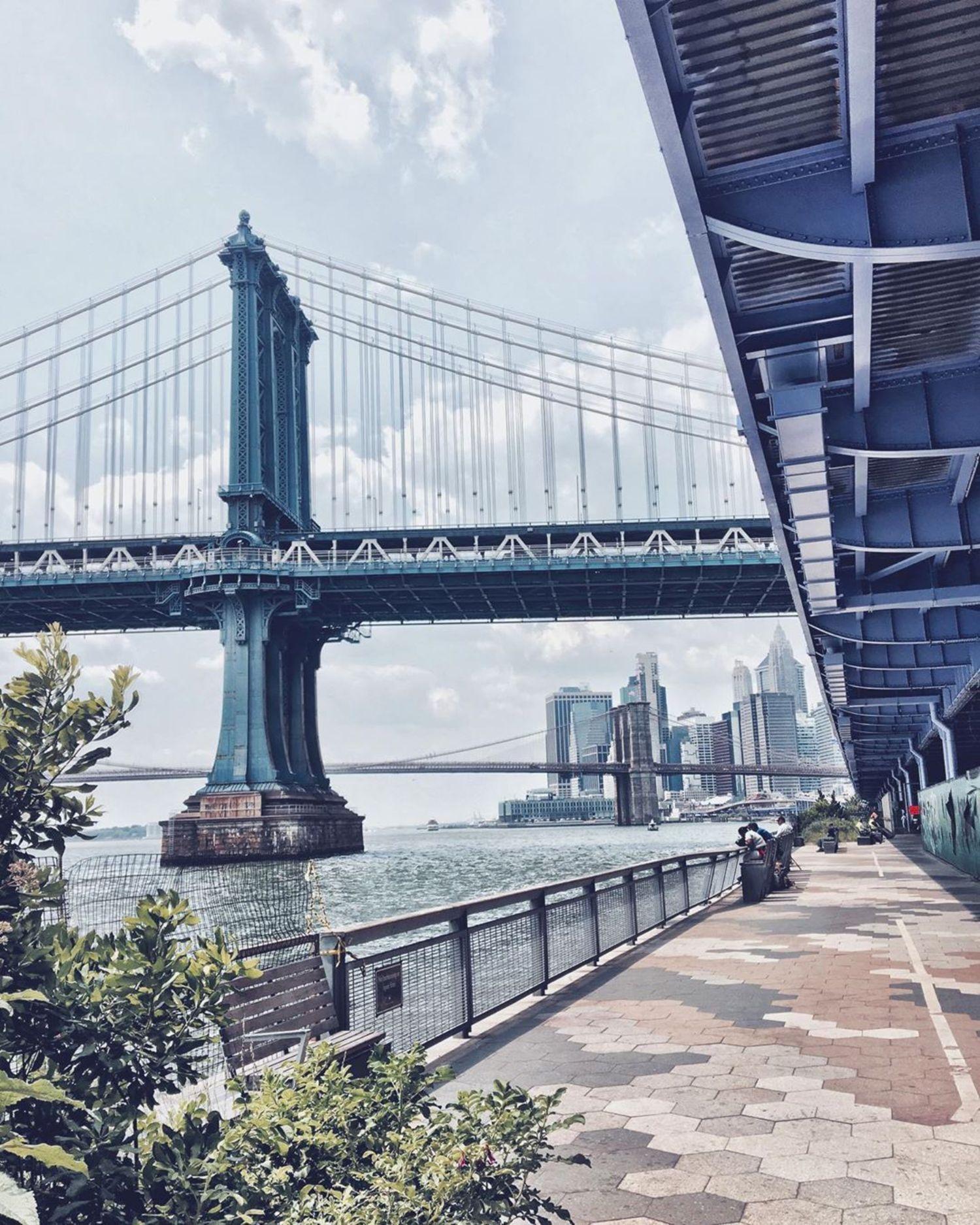 Lower East Side, Manhattan