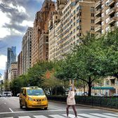 Park Avenue and 37th Street, Midtown, Manhattan