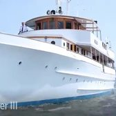 WSJ Yacht