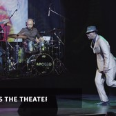 All-Access Tour of the Apollo Theater