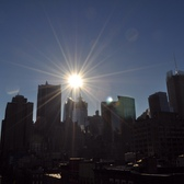 NYC Sun